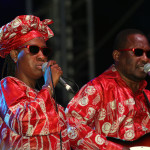 Amadou and Mariam - 2013