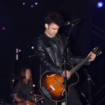Black Rebel Motorcycle Club - 2013
