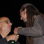 Tony Campolo and Shane Claiborne - 2012