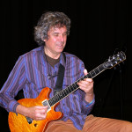 John Etheridge, Arc Theatre - 2013