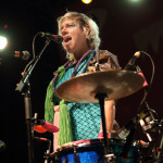 tUnE-yArDs - The Beacham, Orlando, 2015